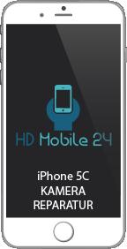 iPhone 5C Kamera wackelt während einer Aufnahme extrem. iPhone 5C hat Punkte im Bild. iPhone 5C Kamera startet nicht.