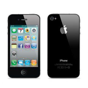 Apple iPhone 4S Reparatur - Display, Akku, Homebutton, Ladebuchse, Kamera, Hörer, Lautsprecher