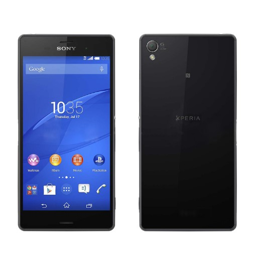 sony xperia z3 service reparatur hdmobile24 smartphone. Black Bedroom Furniture Sets. Home Design Ideas
