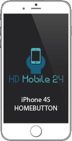 Der Homebutton des Apple iPhone 4S wird meistens zusammen mit einem Display Tausch gewählt. Da der Verschleiß sehr hoch ist wird zusätzlich der Assistive Touch genutzt um den entgegen zu wirken.