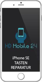 Die Seiten Tasten für Lautstärke beim Apple iPhone SE funktionieren nicht mehr. Lautlos schalter rastet nicht richtig ein. Ein Aus Schalter funktioniert nicht mehr, so dass nur noch der Assistive Touch abhilfe leistet.