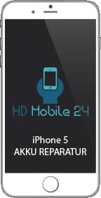 Der Akku des iPhone 5 ist wie bei anderen Geräten ein Verschleiß Artikel. Dieser muss ausgetauscht werden, wenn er nicht mehr die volle Kapazität hat, es nicht mehr reagiert, das iPhone 5 Display nicht mehr im Rahmen fest sitzt.